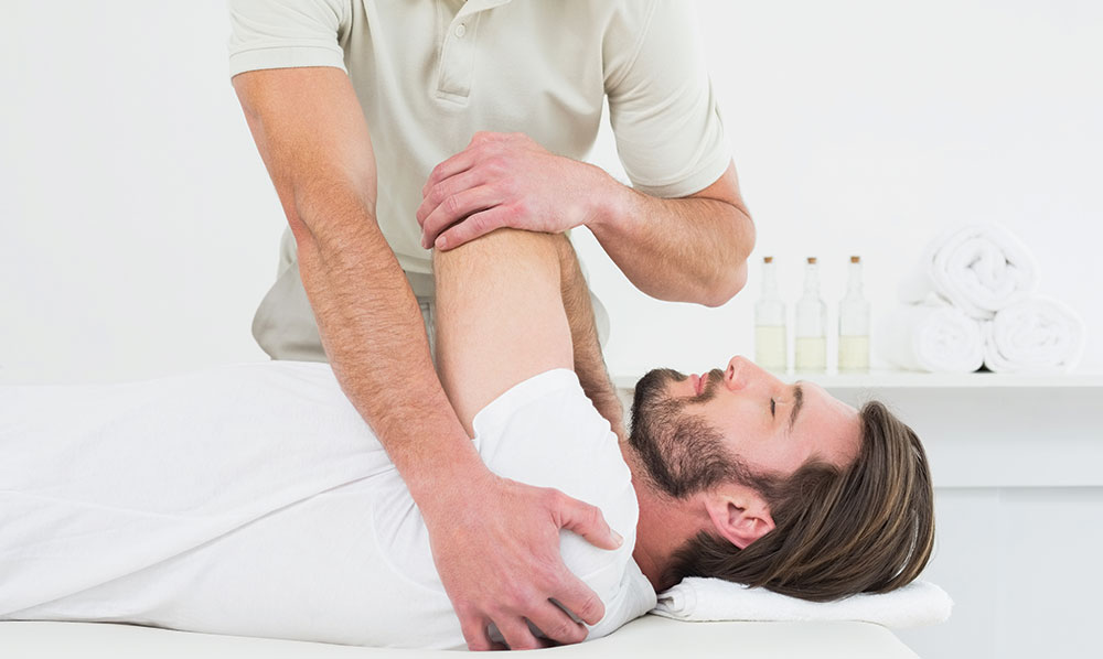 Whiplash Recovery Advanced Physical Therapy