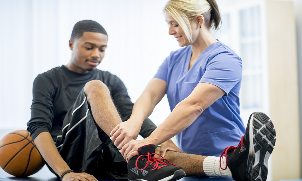 What Is Patellar Tendonitis Advanced Physical Therapy